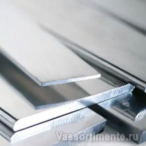 Полоса оцинкованная 20х2 мм ГОСТ 9.307-89