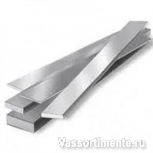 Полоса оцинкованная 20х4 мм ГОСТ 9.307-89